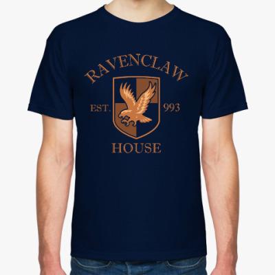 Футболка Ravenclaw