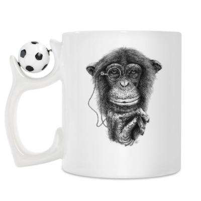 Кружка Monkey