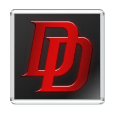 Магнит Daredevil