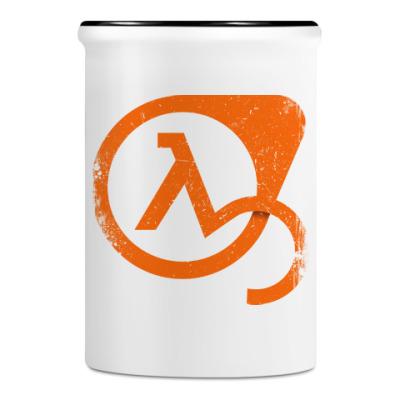Подставка для ручек и карандашей Half-Life 3