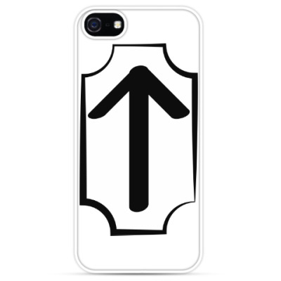 Чехол для iPhone Руна Тейваз