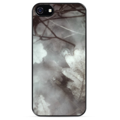 Чехол для iPhone Холод