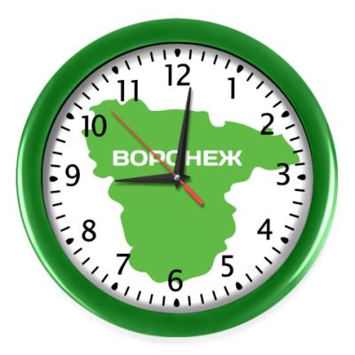Настенные часы Воронеж