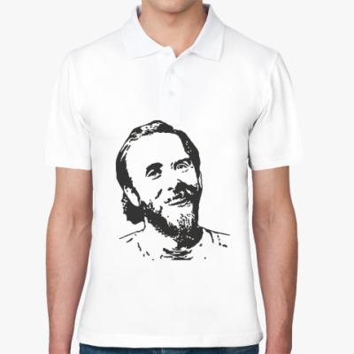 Рубашка поло Варг (Бурзум) Викернес