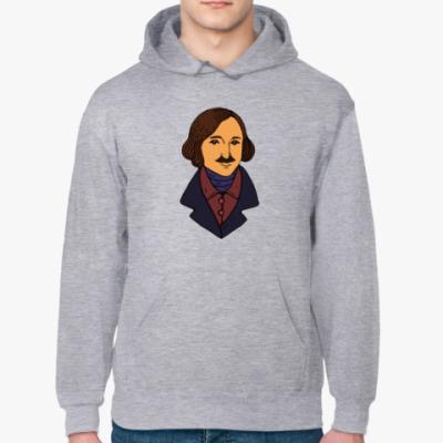 Толстовка худи Гоголь
