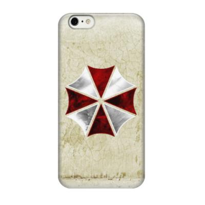 Чехол для iPhone 6/6s Umbrella Corporation