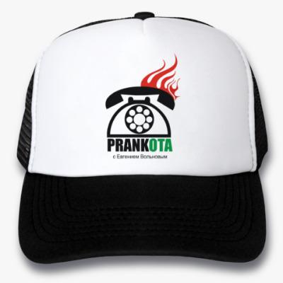 Кепка-тракер PrankPhone