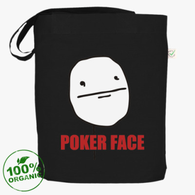 Сумка Poker face