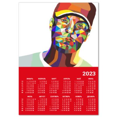 Календарь Limp Bizkit