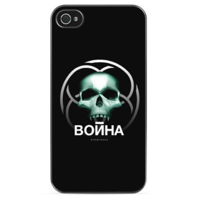 Чехол для iPhone Война