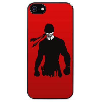 Чехол для iPhone Daredevil