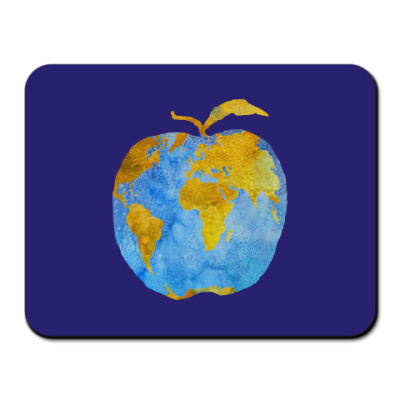 Apple Earth