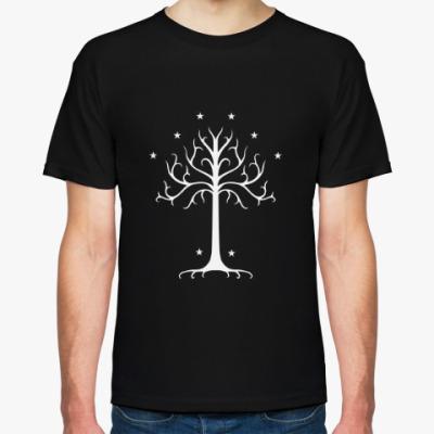 Футболка 'Дерево Гондора'