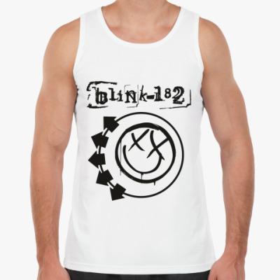 Майка Blink 182