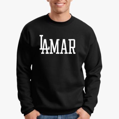 Свитшот Kendrick Lamar - King Of West Coast LA Sweatshirt