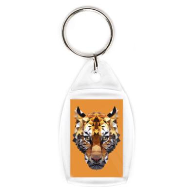 Брелок Тигр / Tiger