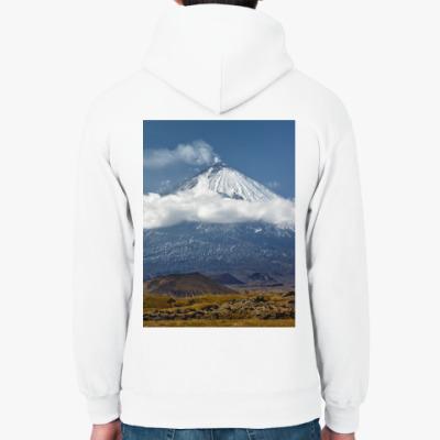 Ключевской вулкан, Камчатка