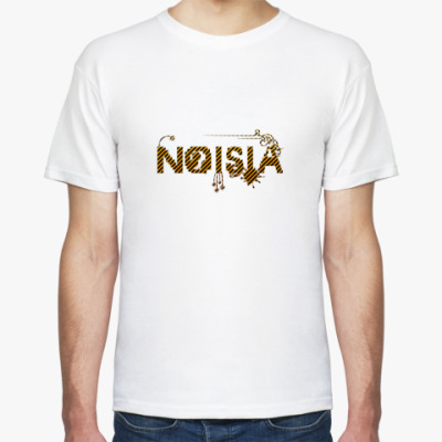 Футболка NOISIA