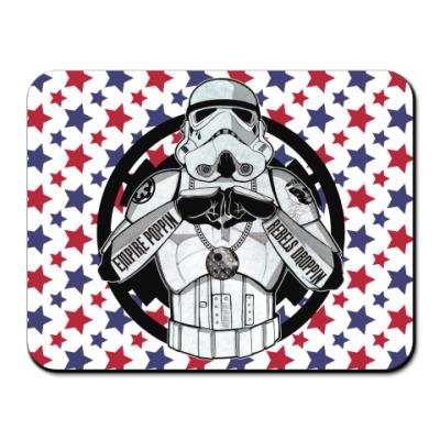 Коврик для мыши Cool Stormtrooper