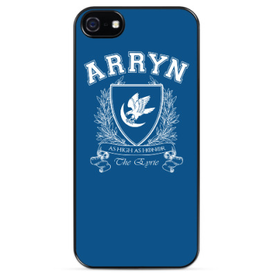 Чехол для iPhone House Arryn