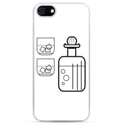 Чехол для iPhone Виски