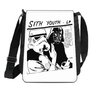 Сумка-планшет Sith Youth