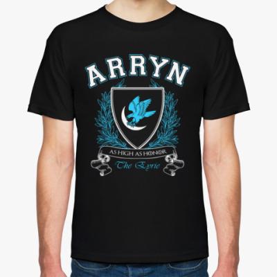 Футболка House Arryn