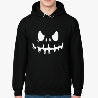Толстовка худи Зомби на Хэллоуин
