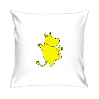 Подушка Мумик