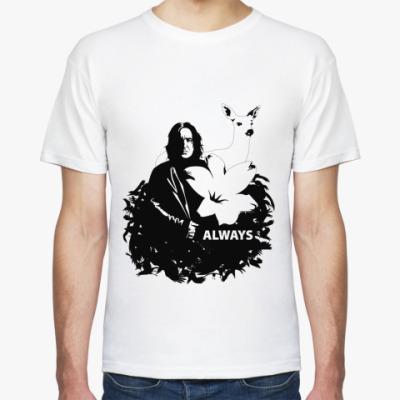 Футболка Snape