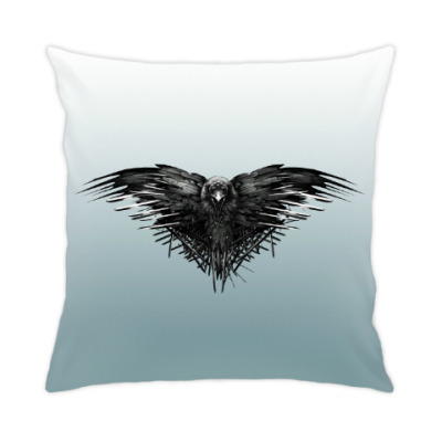 Подушка Игра Престолов: Ворон