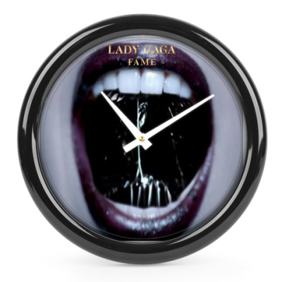 Часы Flame