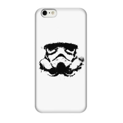 Чехол для iPhone 6/6s Star Wars: Штурмовик
