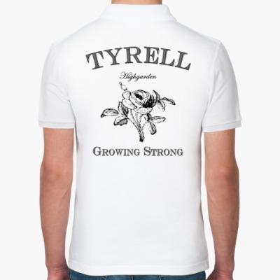Рубашка поло Tyrell