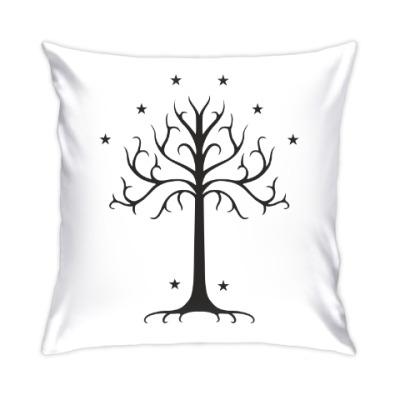 Подушка Дерево Гондора