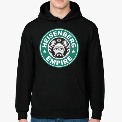 Толстовка худи Heisenberg Empire