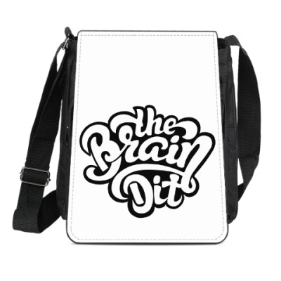 """Сумка-планшет Сумка на плечо """"TBD"""""""