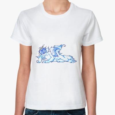 Классическая футболка Alien Zoo