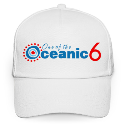 Кепка бейсболка ,Oceanic 815
