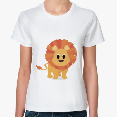 Animals / Lion