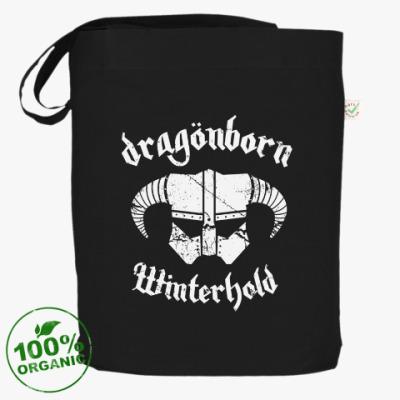 Сумка Skyrim . Dragonborn