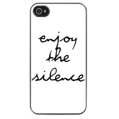 Чехол для iPhone Depeche Mode