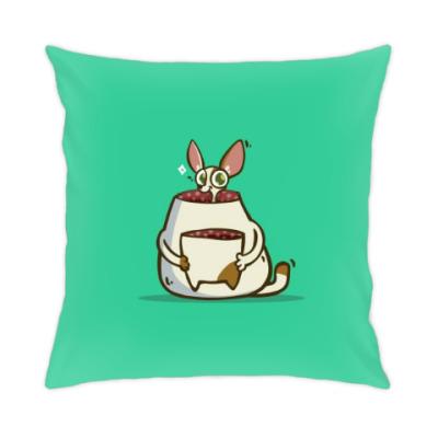 Подушка Некот — Пятничный Котик №49