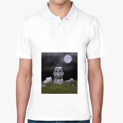 Рубашка поло Идол