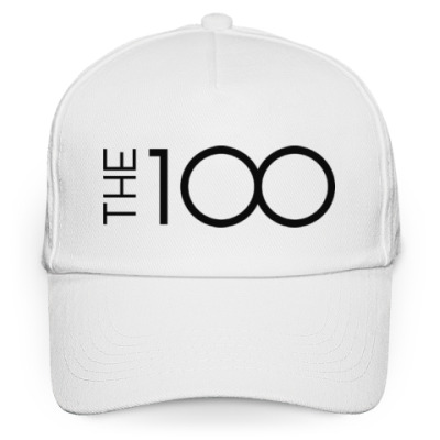 Кепка бейсболка The 100