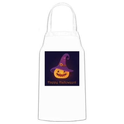 Фартук Happy halloween
