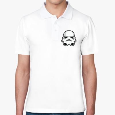 Рубашка поло Star Wars: Штурмовик