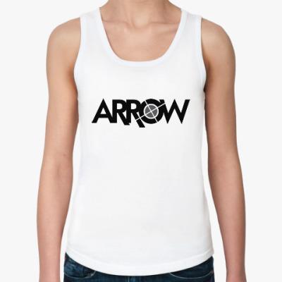 Женская майка Arrow