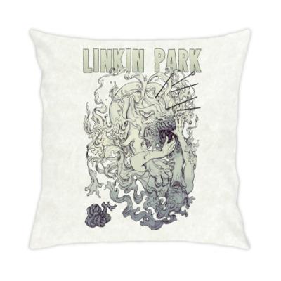 Подушка Linkin Park