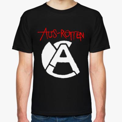Футболка Aus-Rotten